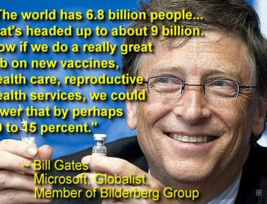 Viren, Tests, Impfung…